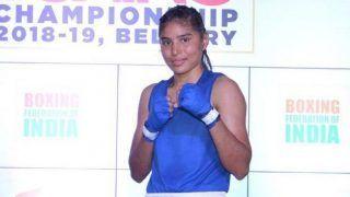 India's Manju Rani Advances to Quarter-finals of World Women's Boxing Championships