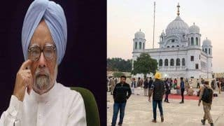Manmohan Singh to Visit Kartarpur 'Not as Chief Guest But Ordinary Man', Claims Pakistan
