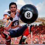 Marc Marquez Seals Sixth MotoGP World Title With Thailand GP Win