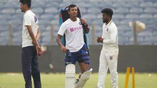 Vijay Hazare: सेमीफाइनल में कर्नाटक के लिए मयंक, तमिलनाडु के लिए अश्विन लेंगे हिस्सा