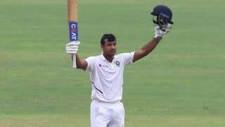 India vs South Africa 2nd Test: Mayank Agarwal Has Learnt Art of Conversion From Domestic Cricket: Cheteshwar Pujara