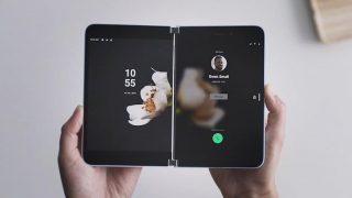Surface Duo में होगा 'वर्ल्ड क्लास' कैमरा : माइक्रोसॉफ्ट