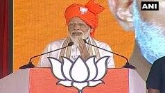 Haryana Assembly Election 2019: पीएम मोदी ने पूछा, कांग्रेस के साथ पाकिस्तान की क्या केमेस्ट्री है?