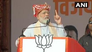 शॉकिंग! हरियाणा में पीएम मोदी की आखिरी दो रैलियां नहीं दिला पाईं भाजपा को जीत