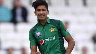 Pakistan vs Sri Lanka: Mohammad Hasnain Becomes Youngest Bowler to Take Hat-Trick in T20I Cricket