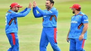 Live Cricket Score BD vs MAK Afghanistan T20 League Qualifier 1 Live Score Ball by Ball Commentary Live Updates Live Streaming Full Schedule October 16
