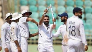 ICC World Test Championship: India Extend Lead After Huge Victory Over South Africa