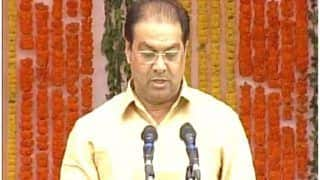 योगी सरकार के मंत्री ने मुस्लिम लॉ बोर्ड की बैठक पर सवाल उठाए, बताया संविधान विरोधी