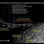 Chandrayaan-2: ISRO Releases 1st Illuminated Image of The Moon's Surface | See Here