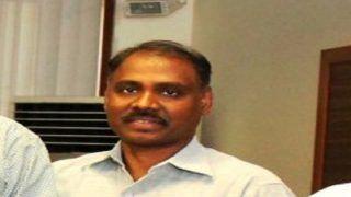 PDP Expels Rajya Sabha MP Nazir Ahmed Laway For Attending Swearing-in of First L-G of J&K UT GC Murmu