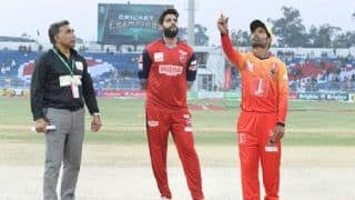 Live Cricket Score Northern vs Sindh NOR vs SIN Pakistan T20 Cup National T20 Cup Match 10
