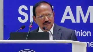 NSA Ajit Doval Lambasts Pakistan For Supporting Terrorism, Says Country Has Made it Instrument of State Policy