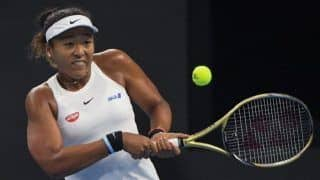 Naomi Osaka Defeats World No. 1 Ashleigh Barty to Win China Open