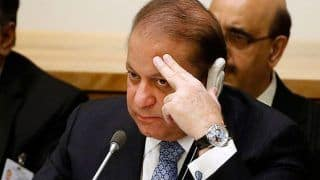 'Have Moved Lahore HC,' Nawaz Sharif's Party Rejects Pakistan Government's 'Condition' to Let Him go Abroad For Treatment