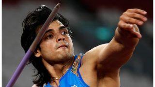 भालाफेंक एथलीट नीरज चोपड़ा को झटका, कोच ने टूर्नामेंट से नाम वापस लेने को कहा