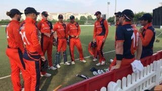Dream11 Team Prediction Papua New Guinea vs Singapore: Captain and Vice-Captain For Today ICC Men's T20 World Cup Qualifier Between PNG vs SIN at Abu Dhabi 11:30 AM IST October 25
