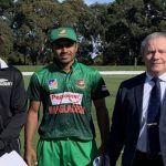 Dream11 Team New Zealand U19 vs Bangladesh U19, 2nd Youth ODI, Bangladesh U19 Tour of New Zealand 2019 – Cricket Prediction Tips For Today's Match BN-U19 vs NZ-U19 at Bert Sutcliffe Oval in Lincoln