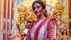 Nusrat Jahan Admitted to Hospital After    Breathing Problem   ; Family Refutes 'Medicine Overdose' Claim