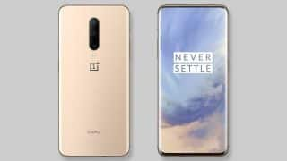 OnePlus 7T Pro India launch tipped by HDFC; sale expected from October 15 on Amazon India