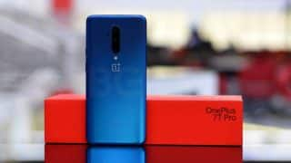 OnePlus 7T Pro, McLaren Edition India pricing and availability details revealed