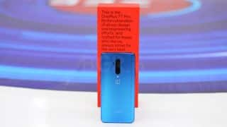 OnePlus 7T Pro Review: An overpriced upgrade