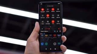 OnePlus 7T Pro gets its first Oxygen OS update within 3 days of launch