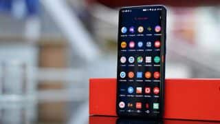 OnePlus is set to introduce a one-handed mode soon