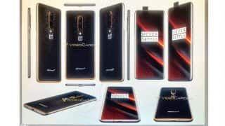 OnePlus 7T Pro McLaren Edition renders, pricing details surfaced online