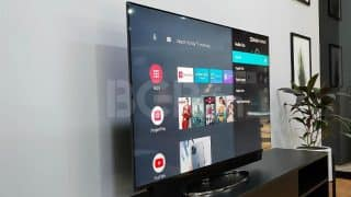 OnePlus TV will soon be available via Reliance Digital stores