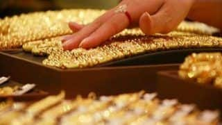Gold and Silver Prices Shoot Up on Dhanteras