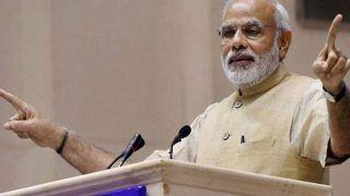 PM मोदी ने दिल्ली की अनधिकृत कॉलोनियों के लोगों से की मुलाकात, कहा- कानून बनाकर जल्द हल करेंगे समस्या