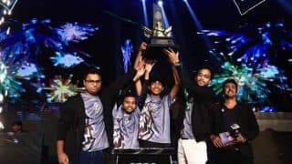 Revenge eSports wins PUBG Mobile India Tour 2019 grand finals