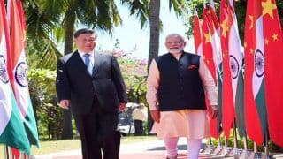 From Wuhan Spirit to Chennai Connect, Second Informal Summit Marks New Era of Sino-India Ties
