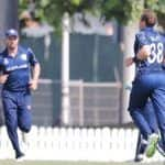 Papua New Guinea vs Scotland Dream11 Team Prediction: Captain And Vice Captain For Today Match No. 14, ICC Men's T20 World Cup Qualifier Group A PNG vs SCO at ICC Academy Ground in Dubai