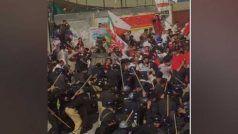 VIDEO: PoK में विरोध प्रदर्शन पर पाक का जुल्म, पुलिस फायरिंग में 2 की मौत 100 से ज्यादा घायल