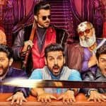 Pagalpanti New Posters Out: John Abraham Starrer Promises Fun Ride, Trailer to Release on October 22