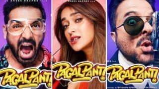 Pagalpanti Box Office Collection Day 2: John Abraham Starrer Shows Major Growth on Weekend, Mints Rs 11.5 Crore