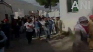 Video: इमरान खान से संभल नहीं रहा पाकिस्तान! अब PoK में सरकार के खिलाफ रैली में दो लोगों की मौत, कई घायल