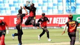 Papua New Guinea vs Kenya Dream11 Team Prediction: Captain And Vice Captain, Fantasy Tips For Today's Cricket Match 38, ICC Men's T20 World Cup Qualifier Group A PNG vs KEN at Dubai 11.30 AM IST