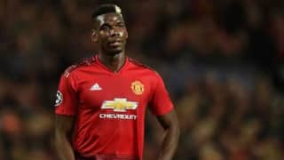 Manchester United Suffer Fresh Blow, Pogba, De Gea to Miss Liverpool Clash