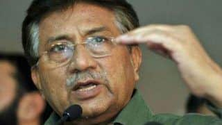 राजद्रोह का सामना कर रहे परवेज मुशर्रफ पाकिस्तान की राजनीति में वापसी को तैयार