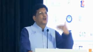 Vibrant Goa Global Expo and Summit 2019: 'Goa is Ideal Investment Destination', Says Piyush Goyal