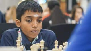 Gibraltar Chess Tournament: Draws Peg Indians Back in Final Round, Russia's Paravyan Claims Title