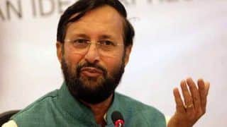 'Focus is Only on Certain Lynchings, Instead of All,' Says Prakash Javadekar on National Press Day