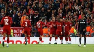 Premier League: James Milner's Late Penalty Helps Liverpool Beat Leicester City 2-1, Tottenham Hit New Low
