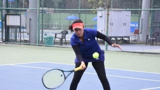 National Tennis Championship: मौजूदा चैंपियन दलविंदर और प्ररेणा ने कटाया सेमीफाइनल का टिकट