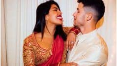प्रियंका चोपड़ा ने इंस्टाग्राम पर दिखाया, पति निक जोनस को कैसे लगाती हैं गले