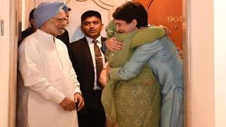 'Overdue Hug From Sheikh Hasina Ji': Priyanka Gandhi on Meeting Bangladesh PM | Here's The Picture