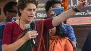 Focus on Economy, Don't Run Comedy Circus: Priyanka Gandhi on BJP Targeting Abhijit Banerjee