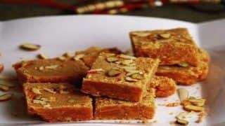 Impeccable Dessert Recipe to Try This Diwali